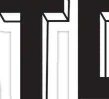ETC. Sticker