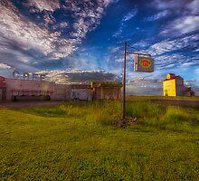 Corner Gas 9412_13 by Ian McGregor