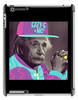 Einstein's Swag by box182