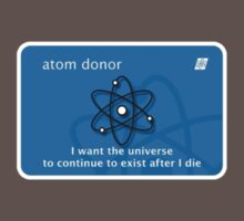 atom donor card [small] by jefph