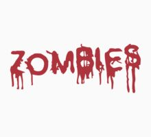 Zombies Design by Style-O-Mat
