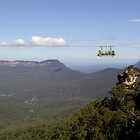 Cable Car in Australia by jwwallace