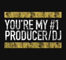 You're My Number 1 Producer/DJ  by DropBass