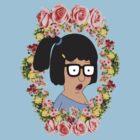 Tina by mik3hunt