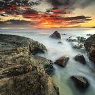 """A New Tomorrow"" ∞ Currumbin, QLD - Australia by Jason Asher"