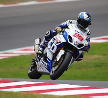 "#99 PJ ""Paddy"" Jacobsen (USA) - Tyco Suzuki GSX-R1000 - BSB 2013 Brands Hatch by motapics"
