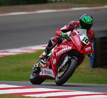 "#10 John ""JK"" Kirkham - Buildbase BMW S1000RR - BSB 2013 Brands Hatch by motapics"