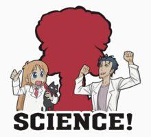 Science! by PiccoloFrancesc