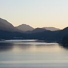 Sitka Sunrise by IanPharesPhoto
