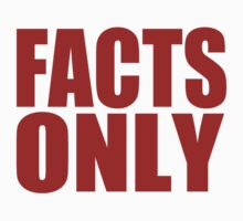 Jay Z - FACTS ONLY by tmiller9909