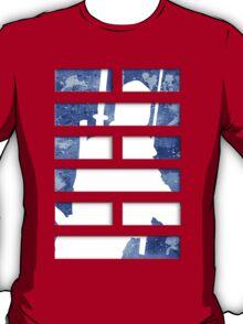 Shadow ninja T-Shirt