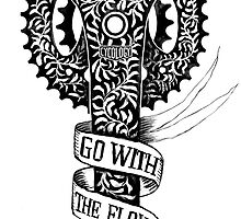 Go with the Flow by CYCOLOGY