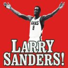 MORE LARRY SANDERS?! by riannajaye