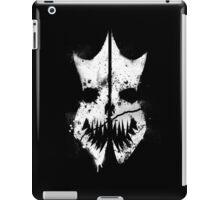 Zerg Ghosts iPad Case/Skin
