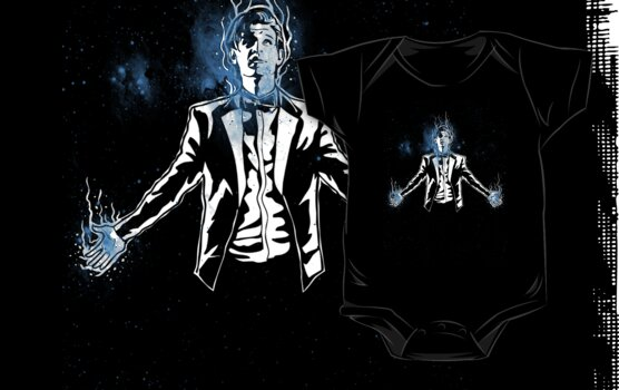 Regenerate Doctor/ The 11th Hour by zerobriant