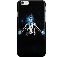 Regenerate Doctor/ The 11th Hour iPhone Case/Skin