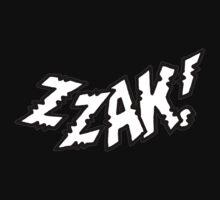 ZZAK! by wu-wei