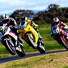 Glenn Allerton #14, Glenn Scott #68 and Jamie Stauffer #27 | ASBK | 2013 by Bill Fonseca