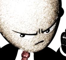 Agent 47 - Hitman Sticker