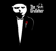 The Gru-Father by amanoxford
