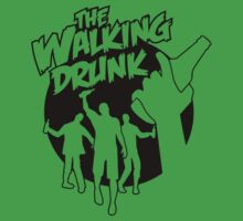 The walking drunk T-Shirt