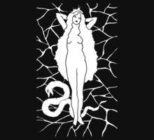 Venus T-Shirt  by Allie Hartley