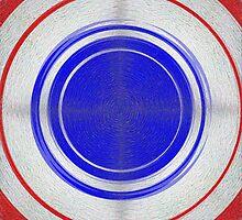 Bullseye by KrazeeKustom