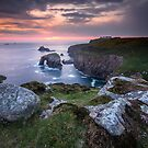 Cornish Arch by Angie Latham