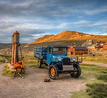 1928 Dodge Graham in Bodie by jeffsullivan