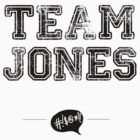 Team Jones v.3 by alyssa11