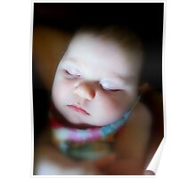 Raeleigh Gandy...2 month old Poster