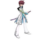 Asbel Lhant by TidusAsbel