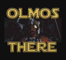 Olmos There... by trippinmovies