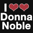 I love Donna Noble by ashden