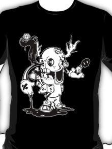 Hatchet Hippie T-Shirt
