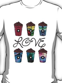 Frappuccino Love T-Shirt
