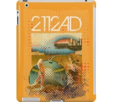 2112AD iPad Case/Skin