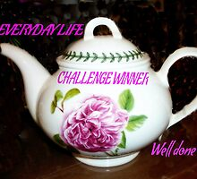 Banner - Everyday Life - Challenge Winner by EdsMum