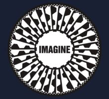 Imagine by Grunger71