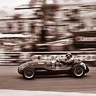 Grand Prix Historique de Monaco #6 by Stefan Bau