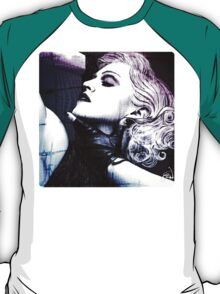 Madonna Barbed and Wired  T-Shirt