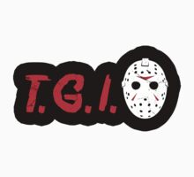 TGIFriday - sticker by TedDastickJr