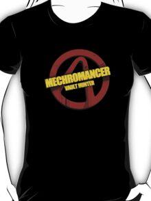 Mechromancer T-Shirt