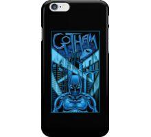 Guardian of Gotham iPhone Case/Skin