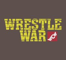 WCW - Wrestle War '92 by SwiftWind