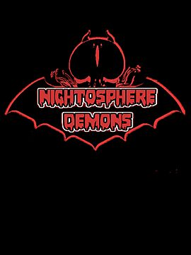 Nightosphere Demons by JordanMay