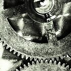 Gears by redfibres