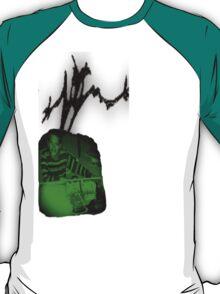 ghost game shirt T-Shirt