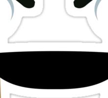 Balrog Sticker