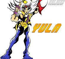 Yula (Kid Soldier 2012) Poster by TakeshiUSA